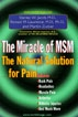 Book The Miracle of MSM by Jacob, S.